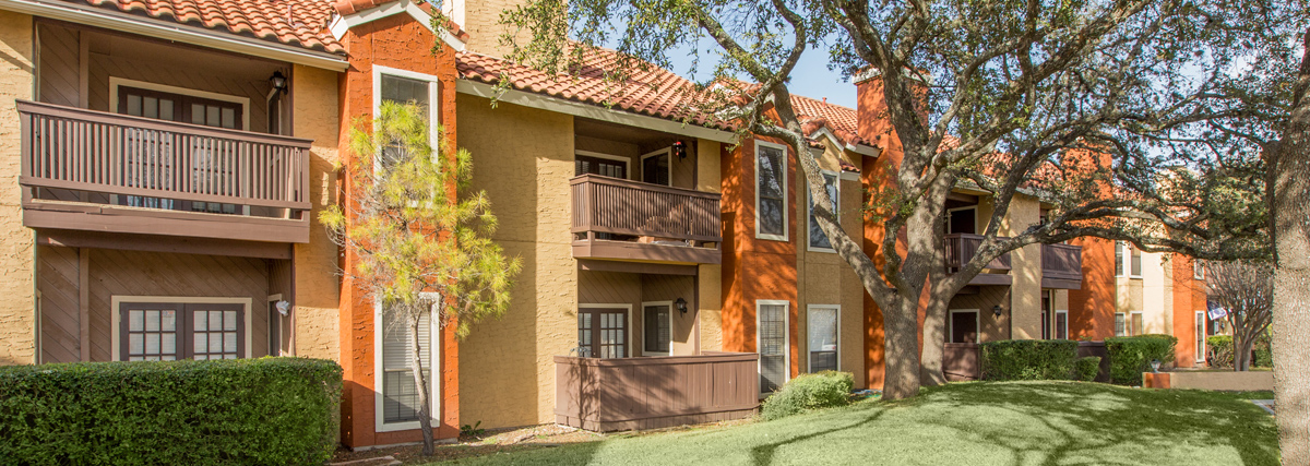 Santa Fe Condo Apartments San Antonio Tx